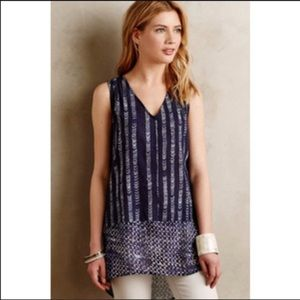 Anthropologie Dolan Tunic